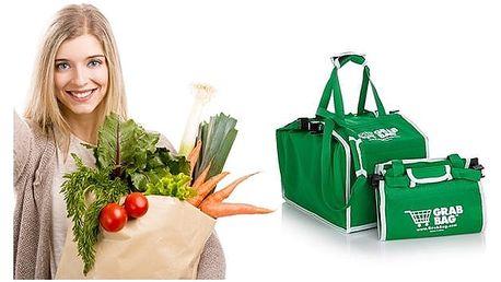 Praktická nákupní taška