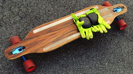 Skateboardy pro začínající a pokročilé jezdce