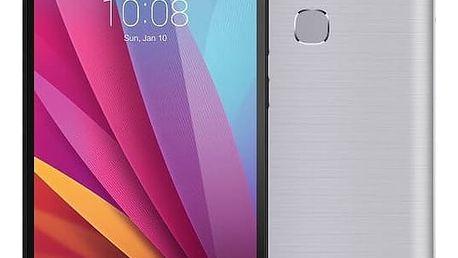 Honor 5X LTE Dual SIM šedý