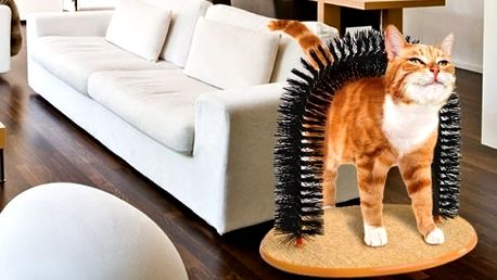 Škrabka pro kočky