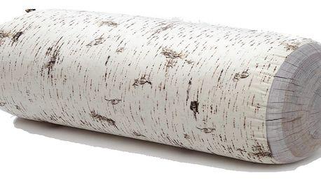 Polštář Merowings Birch Tree Jumbo, 40x120cm - doprava zdarma!