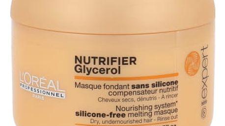 L´Oréal Professionnel Série Expert Nutrifier 200 ml maska na vlasy pro ženy