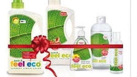 Pečující balíček Feel Eco