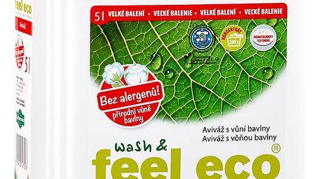 Feel Eco aviváž bavlna 5l