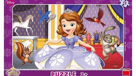 Puzzle Sofie První 15 dílků