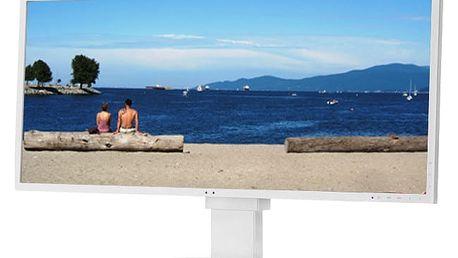"NEC MultiSync EA294WMi, bílá - LED monitor 29"" - 60003415"