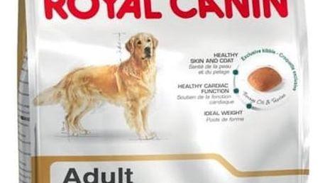 Granule Royal Canin Zlatý Retriever12 kg + Doprava zdarma