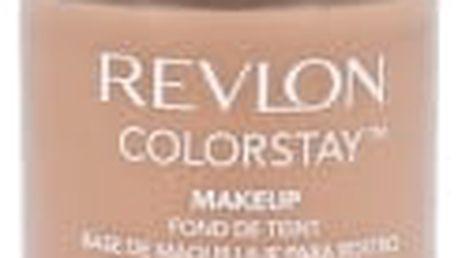 Revlon Colorstay Combination Oily Skin 30 ml makeup pro ženy 320 True Beige