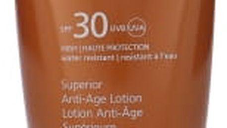 Juvena Sunsastion Superior Anti-Age Lotion SPF30 150 ml opalovací přípravek na tělo pro ženy