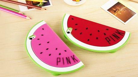 Pouzdro na mobil PINK meloun