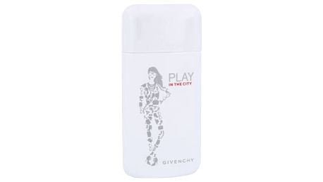 Givenchy Play In The City 50 ml EDP W
