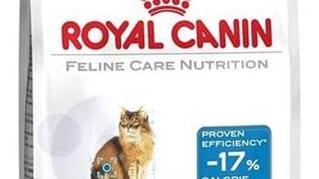 Granule Royal Canin Light 10 kg + Doprava zdarma