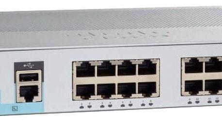 Cisco Catalyst C2960L-16TS-LL - WS-C2960L-16TS-LL