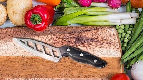 Nepřilnavý kuchyňský nůž