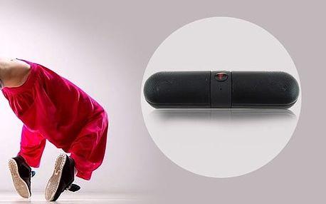Bezdrátový stereo reproduktor BT808