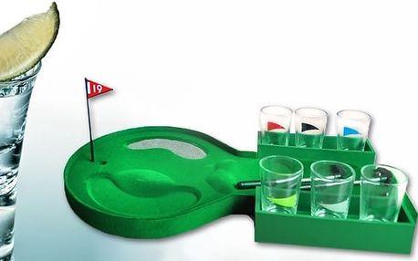 Alkoholový golf