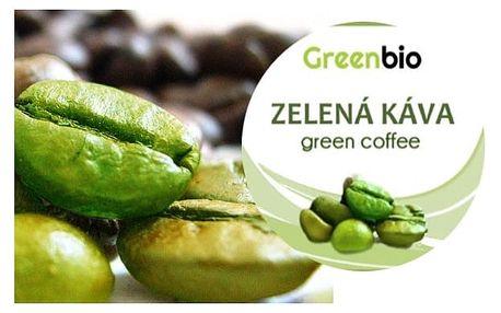 Zelená káva 6000mg