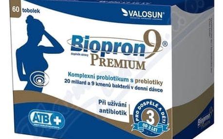Valosun Biopron 9 Premium 60 tobolek