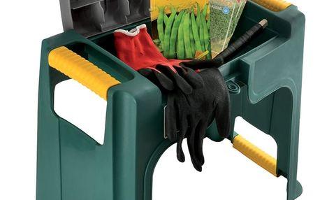 Stolička klekačka zahradní UH