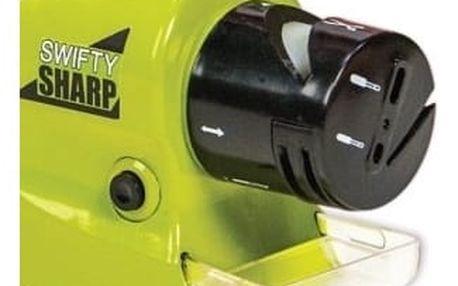 Elektrická bruska Swifty Sharp