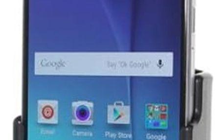 Brodit držák do auta na Samsung Galaxy S6 bez pouzdra, bez nabíjení 511723 Černá