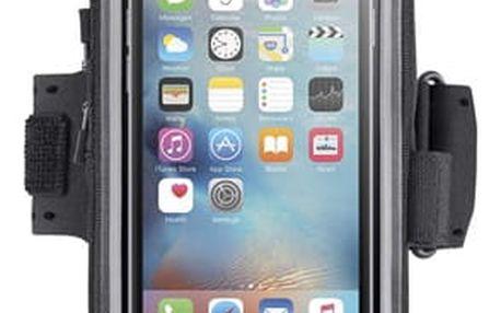 Belkin ArmBand sportovní pouzdro pro iPhone 6, 6s Plus, černá - F8W671btC00
