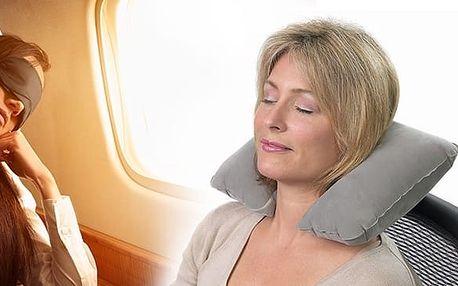 Cestovní polštář