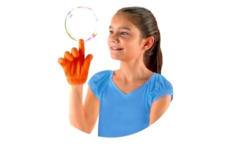 Bublifuk Juggle Bubble