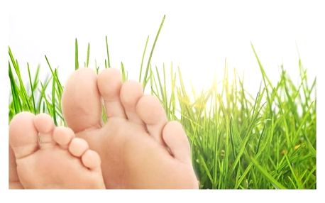 Fixátor na palec - krásné nohy bez bolesti