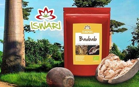 Baobab - 125g prášek ISWARI