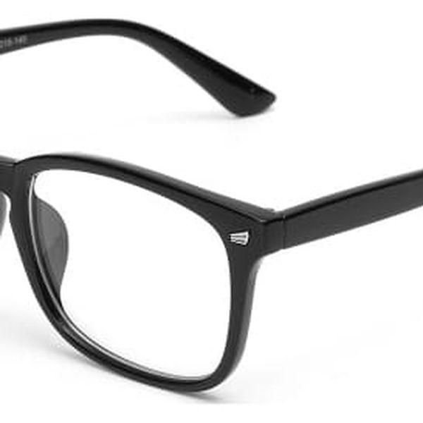 Designové nedioptrické brýle pro muže i ženy