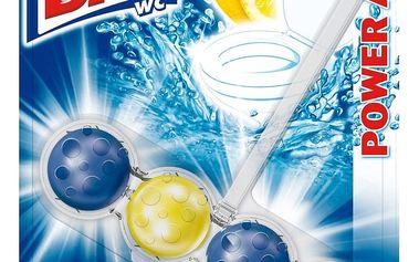 Bref Power Activ WC blok Lemon