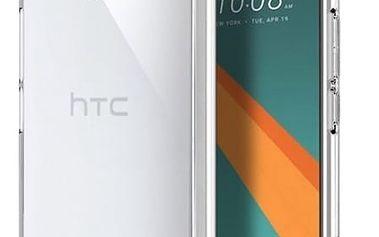 Spigen Ultra Hybrid pouzdro HTC 10 čiré