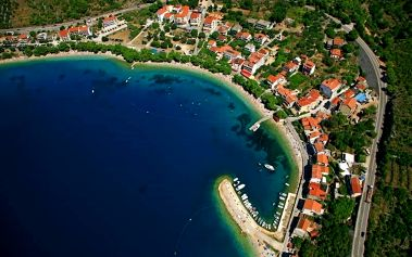Chorvatsko - Střední Dalmácie na 8 dní, polopenze s dopravou letecky z Prahy
