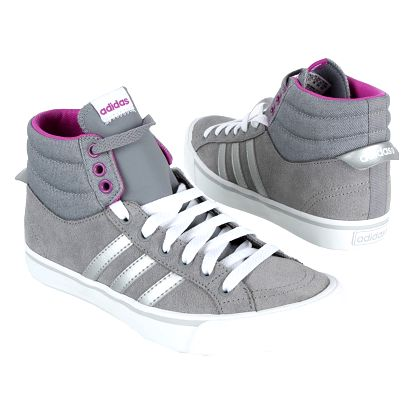 Dámské kotníkové tenisky Adidas Neo Park St Mid vel. EUR 37 1/3, UK 4,5