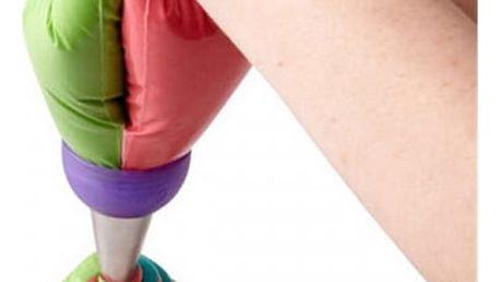 Roztrojka na zdobení dortíků