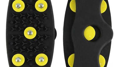 Protiskluzové návleky na boty - silikonové