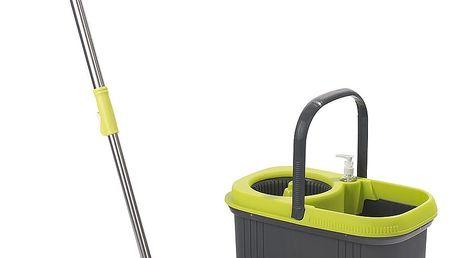 4Home Rapid Clean Double Action mop,