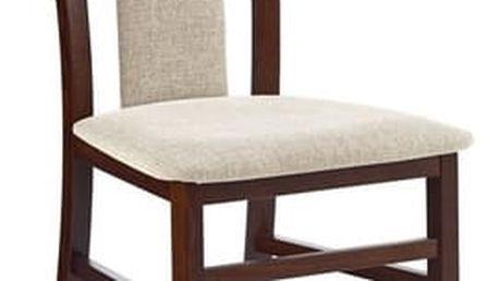 Dřevěná židle Hubert 8 dub sonoma