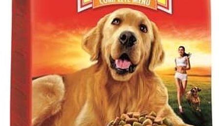 Granule Propesko pes Vitality 10 kg + Antiparazitní obojek za zvýhodněnou cenu