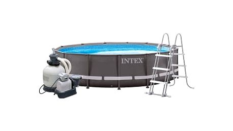 INTEX Ultra Frame Pool 488 x 122 cm, 28324NP
