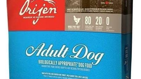 Granule Orijen Dog Adult 13 kg + Doprava zdarma