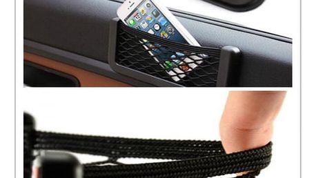 Mini nalepovací síťka do auta - dodání do 2 dnů