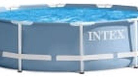 Intex Bazén METAL FRAME 3,66 x 0,76 m bez filtrace