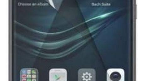 Ochranná fólie Celly pro Huawei Y6 II Compact (SBF608) průhledná