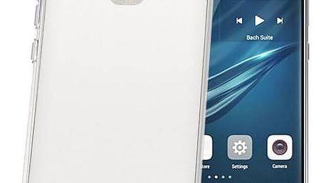 Kryt na mobil Celly Gelskin pro Huawei P9 (GELSKIN576) průhledný + Doprava zdarma