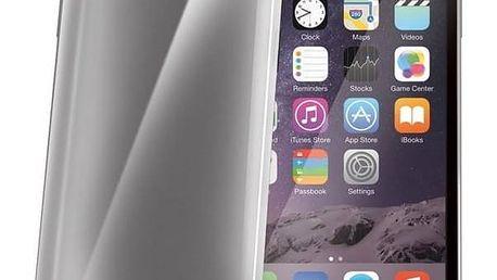 Kryt na mobil Celly Gelskin pro Apple iPhone 6S (GELSKIN700) průhledný + Doprava zdarma