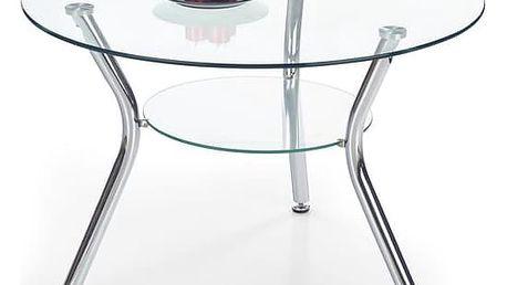 Konferenční stůl Becky vícebarevná