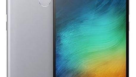 Mobilní telefon Xiaomi Redmi Note 3 16 GB (472228) šedý Software F-Secure SAFE 6 měsíců pro 3 zařízení (zdarma) + Doprava zdarma