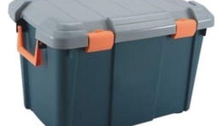 G21 Box úložný GAS095 59x37x38 cm 52L